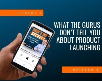 What the Gurus Don't Tell You About Product Launching