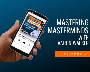 Mastering Masterminds with Aaron Walker