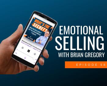 Emotional Selling